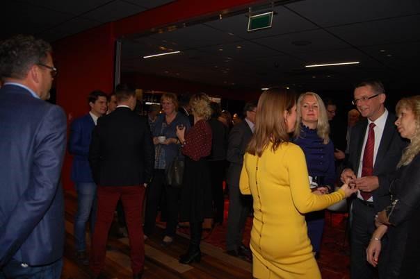 VVBK fotos uitreiken Starterprijs 2016