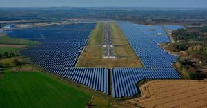 Neuhardenberg Solarpark als voorbeeld